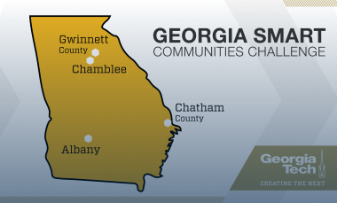 This-map-shows-the-location-of-the-four-Georgia-communities-that-have-developed-and-will-implement-smart-design-solutions-to-some-of-the-biggest-challenges-facing-the-state.
